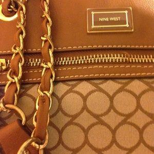 NINE WEST Executive Bag